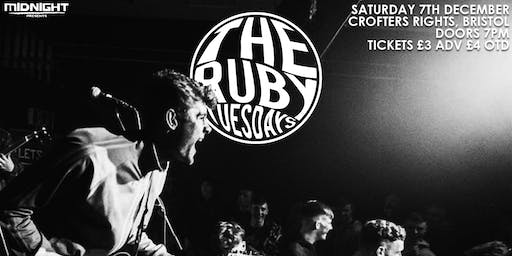 Midnight Presents: The Ruby Tuesdays + Guests