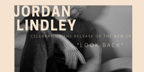 Jordan Lindley EP Release Show Featuring LONAS and Maddie Medley tickets