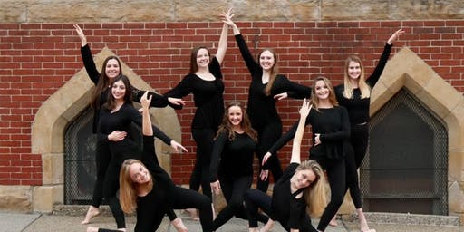 Steel City Dance Company: Winter Showcase 2019