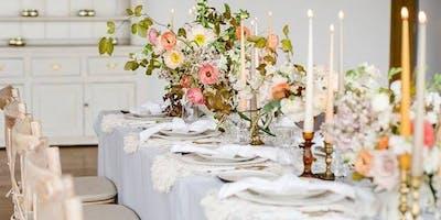 Casterley Barn Wedding Showcase
