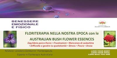 Benessere Emozionale con gli Australian BushFlower - Imparare a conoscerli