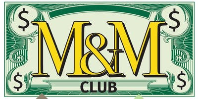 Money Matters Club Monthly Meeting