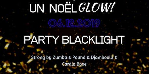 Noel Glow Party Multi Sports St-Basile