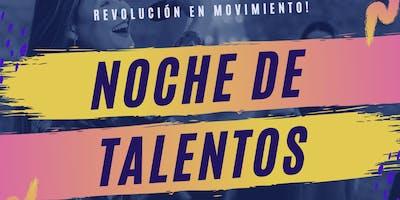 """""""NOCHE DE TALENTOS"""""""