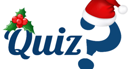 Christmas Quiz Fundraiser