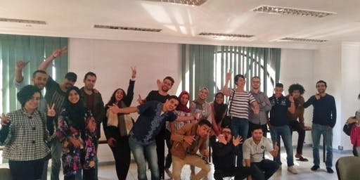 Expats ⇔ Moroccans Exchange English & French