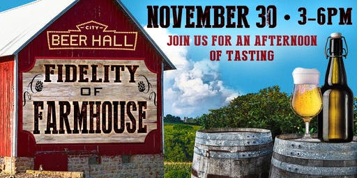 Fidelity of Farmhouse