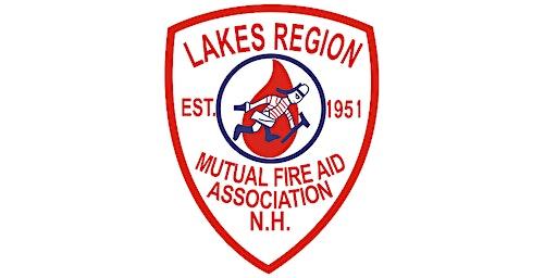 Lakes Region Mutual Fire Aid Association Meeting
