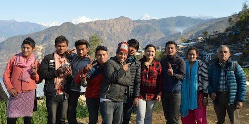 Resilience policy-making in Nepal: giving voice to communities