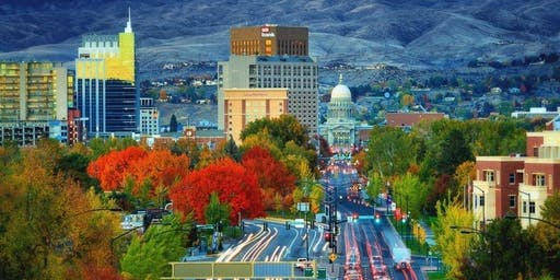 BOMA Idaho November Luncheon: Homelessness and CRE