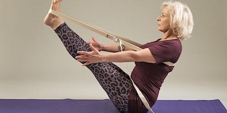 International Iyengar Yoga Weekend Workshop Kilmore Quay Wexford tickets