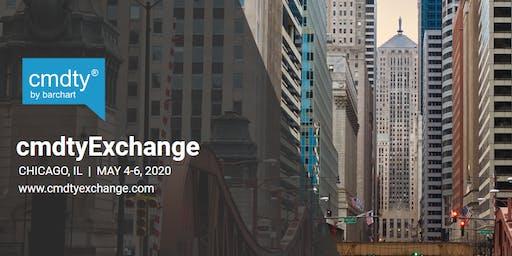 cmdtyExchange 2020