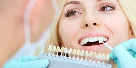 Découvrir le métier de prothésiste dentaire* billets