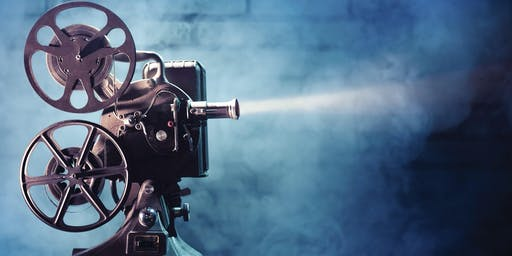 Make your film in our backyard – Free Filmmaking Lunch
