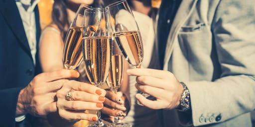Rock The Boat: New Year's Eve at The Boathouse