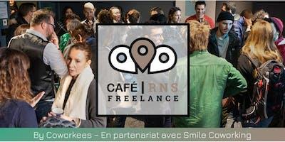 Café Freelance Rennes #1