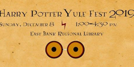 Harry Potter Yule Fest tickets