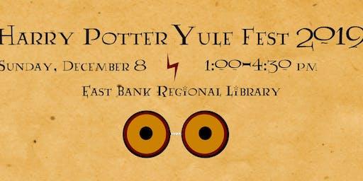 Harry Potter Yule Fest