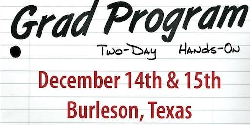 Burleson, Texas Two-Day Cattle Grad Program