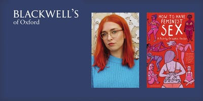 Blackwell's is delighted to present a...