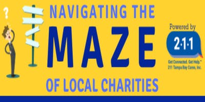 Navigating the Maze of Local Charities