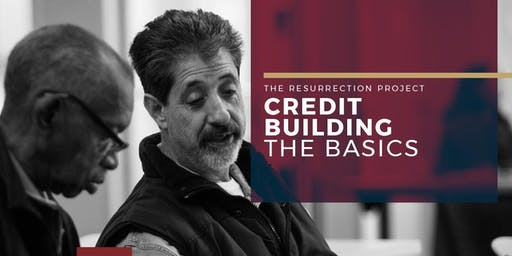 Credit Building: The Basics