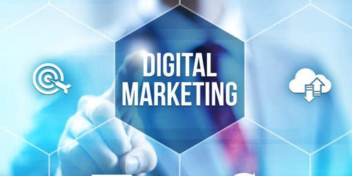 Digital Marketing Training in Asheville, NC for Beginners | SEO (Search Engine Optimization), SEM (Search Engine Marketing), SMO (Social Media Optimization), SMM (Social Media Marketing) Training | December 7 - December 29, 2019