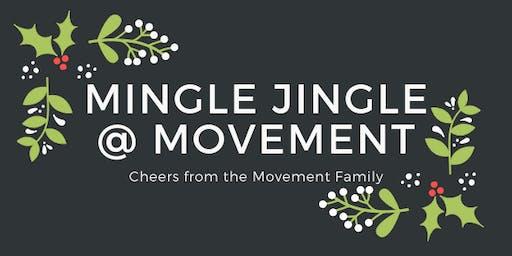 Jingle Mingle with Movement Mortgage