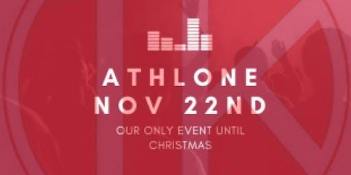 TeenKix Athlone November.