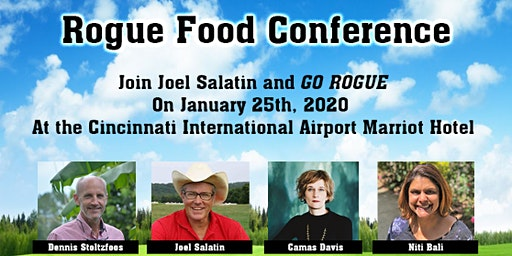 2020 Rogue Food Conference