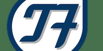 Montreal - 4 Day Tamefow Kanban TTT - Train The Trainer US$