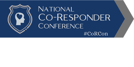 National Co-Responder Conference tickets