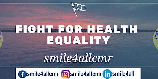 Lancement officiel des activités de SMILE4ALLCMR