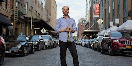 Ragamala Rooted: Jazz Masterclass with Amir ElSaffar tickets