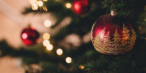 Soirée de Noël des entrepreneur.es