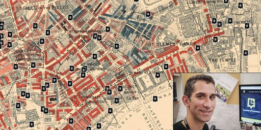 Layers of London with Adam Corsini