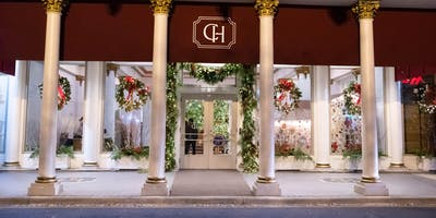 Capital Hotel- Annual Tree Lighting Ceremony