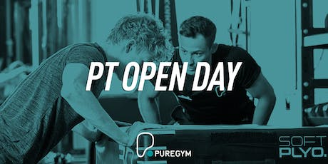 Aberdeen Puregym Personal Trainer Open Day tickets