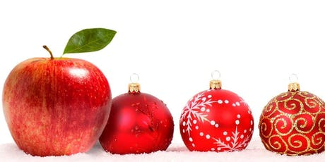 Healthy Eating & Stress Relief during the Holidays $10 tickets