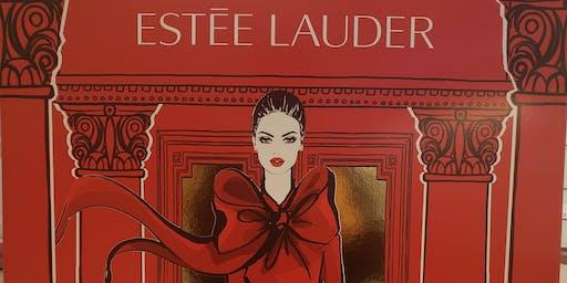 Estee Lauder x Macys Influencer Workshop