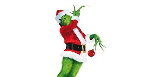 Chase The Grinch!