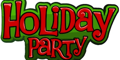 Holiday Party & Potluck for the SW Volusia Democrat Club Member's & Friends tickets