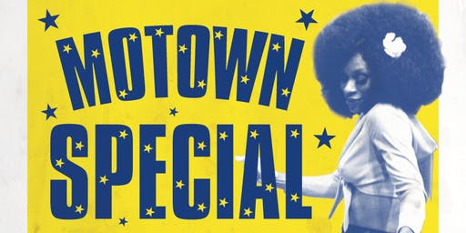 New Years Eve -  Motown Special