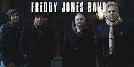 Freddy Jones Band tickets