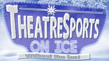 """Theatresports on Ice (without the ice)"""