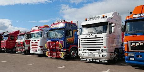 Retro Truck Show 2020 tickets