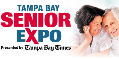 Tampa Bay Senior Expo- St. Pete