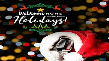 """Welkome Home For the Holidays"""