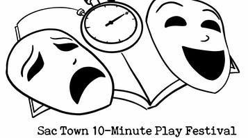 SacTown 10-Minute Play Festival