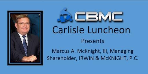 CBMC Carlisle Luncheon